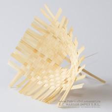 Buchet bambus CREM