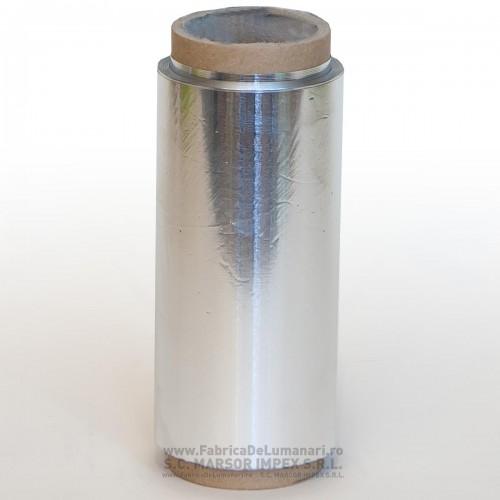 Rolă aluminiu 12 cm