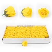 Flori săpun trandafir 16