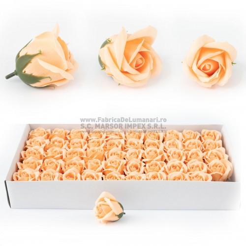 Flori săpun trandafir 17