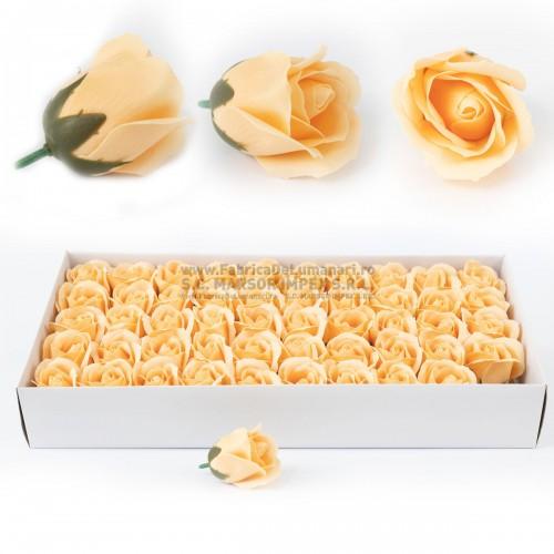 Flori săpun trandafir 18