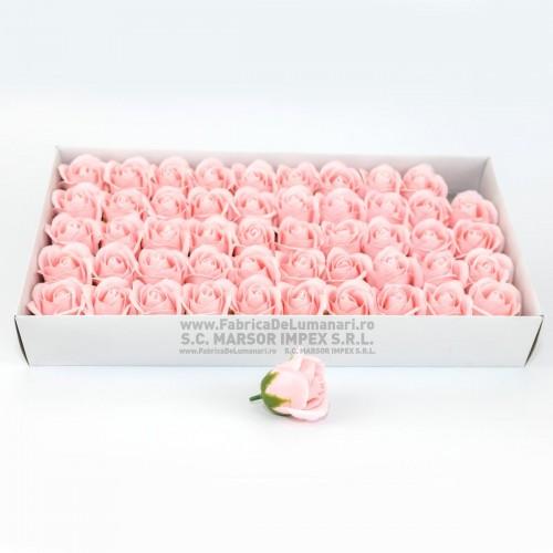 Flori sapun trandafir ROZ