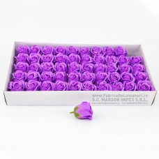 Flori sapun trandafir MOV