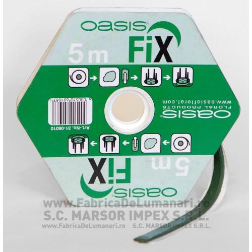 """Plastilină 5 m """"Oasis"""""""