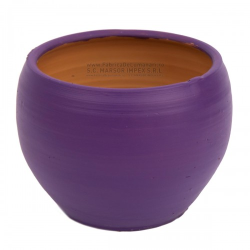 Vas ceramică tip 10